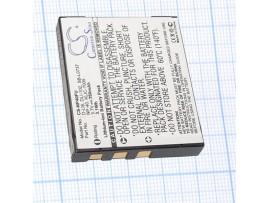 CS-NP40FU Аккумулятор 3,7V/750mAh Li-ion