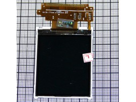 SAM C5010 дисплей E1252/E2152/E2330