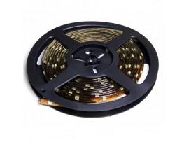 IP67-12V-7.2W Yellow 10 х.2 mm Лента светодиодная