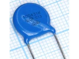 10K431 Варистор (430V)