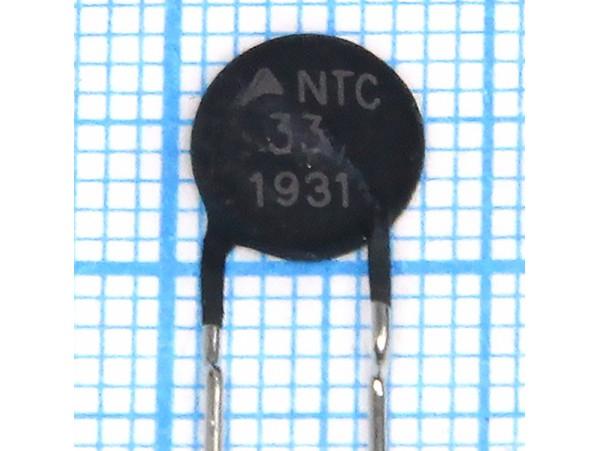 B57153S330M 33 Ом/1,3А Термистор (Epcos)