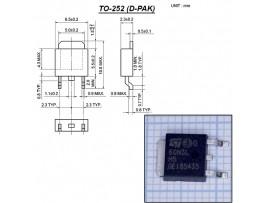 STD60N3LH5