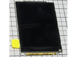 SonyERIC W760i Дисплей