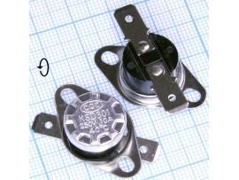 KSD-301-040С 250V10A Термостат нормально замкнутый