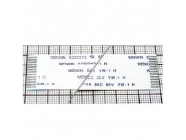 Шлейф 13pin 160x18 TRAIN
