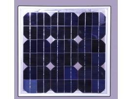Солнечная панель CM-20/17 20w/17v (425х425х30)