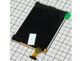 Nokia 7230 дисплей