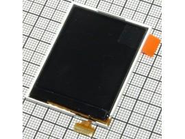 Nokia X1-01 Дисплей