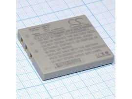 Аккумулятор 3,7V/650mAh CS-NP1 Li-Ion Konica-Minolta