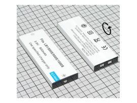 Аккумулятор 3,6V/800mAh LB1 Li-Ion