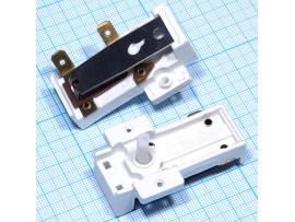 JU-2T85 (KST-401) термостат 0-85C биметаллический
