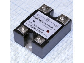 SSR-1 440V 25A (Z)D3 (3-32v) реле