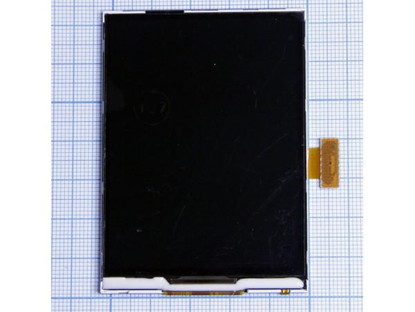 SAM S5570 дисплей LCD
