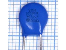 07K361 (360V) Варистор