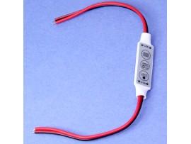 Контроллер ленты светодиодной 1,5А одноцветной