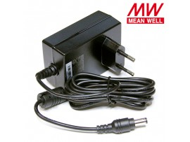 GS18E15-P1J MW ~220V>15V(1,2A) Преобр.напряжения