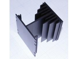 Радиатор HS-100 (TSR-100)