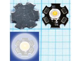 LED 1WR 3.4v 100-110LM 2700-3500K светодиод