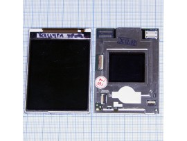 MOT V3i модуль 2 дисплея
