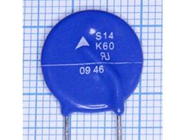 S14K60 Варистор (100V) Epcos