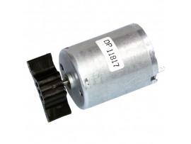 RK-370CA-081000-43мм, 24VDC, 4000PRM PERCo двигатель