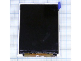FLY DS123 дисплей LCD