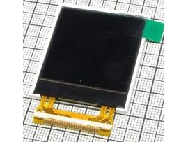 SAM E2121 дисплей LCD