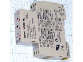H3DS-ML AC/DC Реле времени
