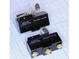 LXW5-11G2 15A/250VAC переключатель