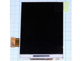 SAM S7070 Diva Дисплей LCD