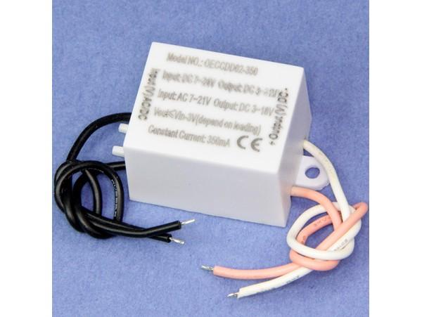 OECCDD02-350/OS12350 Блок питания (350mA)