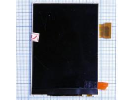 SAM S3650Corby/S3653 Дисплей