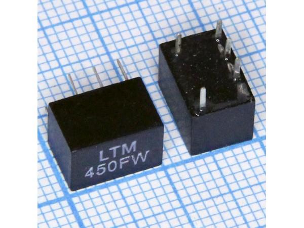 LTM450FW Фильтр 450 кГц