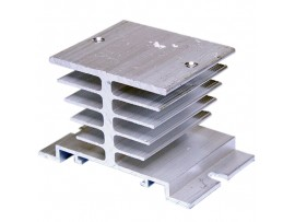 Охладитель 80х57х50мм TD1 (радиатор)