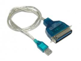 MA8052 Переходник USB – LPT
