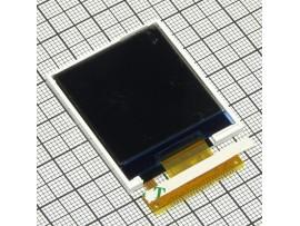 SAM E1080/ E1081 дисплей