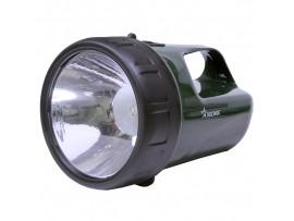 Фонарь-прожектор 368LED Космос акк.6V4.5 Ah