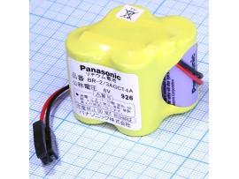 Батарея 6V BR-2/3AGCT4A