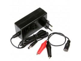 LAC612-1500 Устройство зарядное для акк. 6, 12В ROBITON