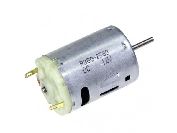 R380-2580 12V Двигатель