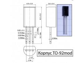 2SB1326Y транзистор