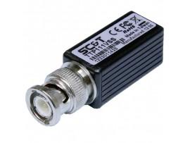 TTP111VSS приемопередатчик вид.сигнала по вит.паре 600м