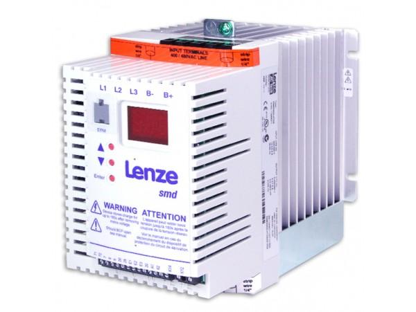 ESMD402L4TXA Преобразователь частотный