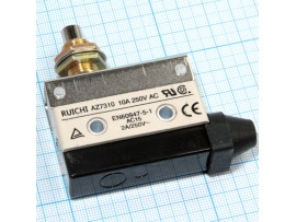AZ-7310 Переключатель концевой (10A/250V)