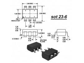 AT42QT1012-TSHR