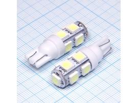 LED-L1105 (white) лампа авто