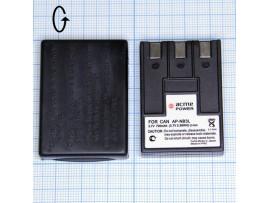 Аккумулятор CANON NB-3L 3,7V/700 mAh