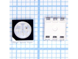 FYLS-5050RGB Чип LED светодиод