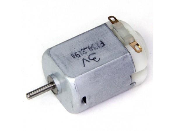 F130-2190 3.0V Двигатель