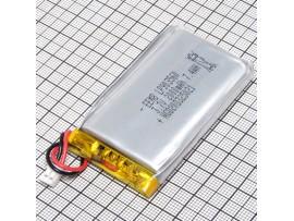 LP903560-PCM-LD Аккумулятор 3.7V 2000mAh  Li-pol